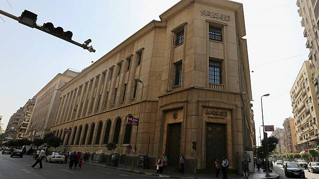 Египет берёт кредит у МВФ размером 12 млрд долларов
