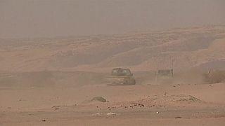 خطف إيطاليين في ليبيا