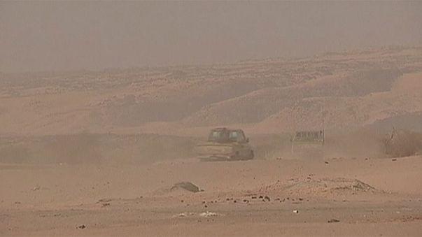 В Ливии похищены иностранцы