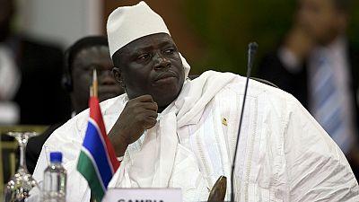 Gambie : un soldat ayant tenté de renverser Jammeh nommé ministre de l'Intérieur