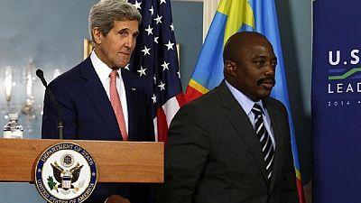 RDC : des journalistes séquestrés, les USA en colère