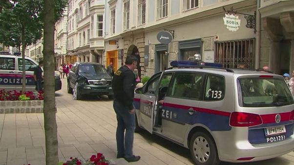 Αυστρία: Στο εδώλιο ο οδηγός - φονιάς του Γκρατς