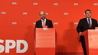 German SPD back CETA deal