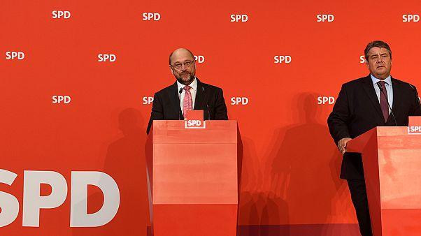 المانيا: الحزب الاشتراكي الديمقراطي يدعم اتفاقية التجارة بين الاتحاد الاوروبي وكندا
