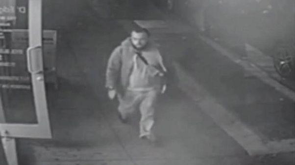 Der Attentäter von New York - und seine fassungslosen Nachbarn