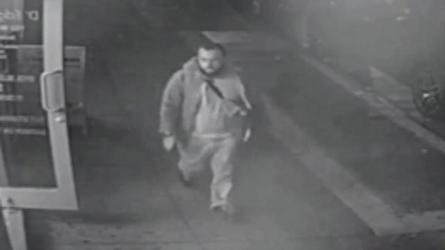 New York'taki saldırının faili tanıyanlarını şaşırttı