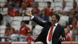 Liga Portuguesa, J5: Benfica assume liderança em jornada de ressaca europeia