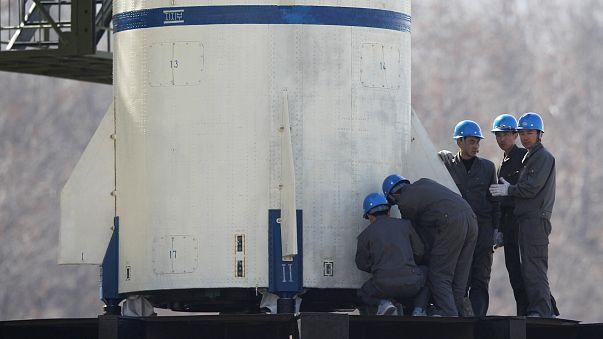 La Corea del Nord testa con successo un nuovo motore per missili