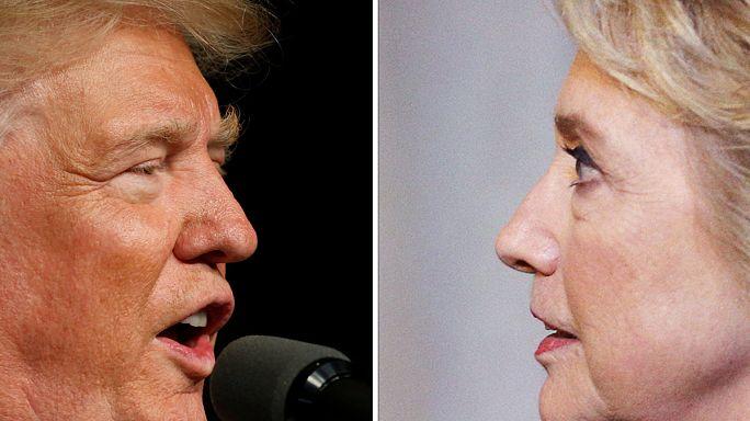 EUA: Terrorismo domina campanha eleitoral
