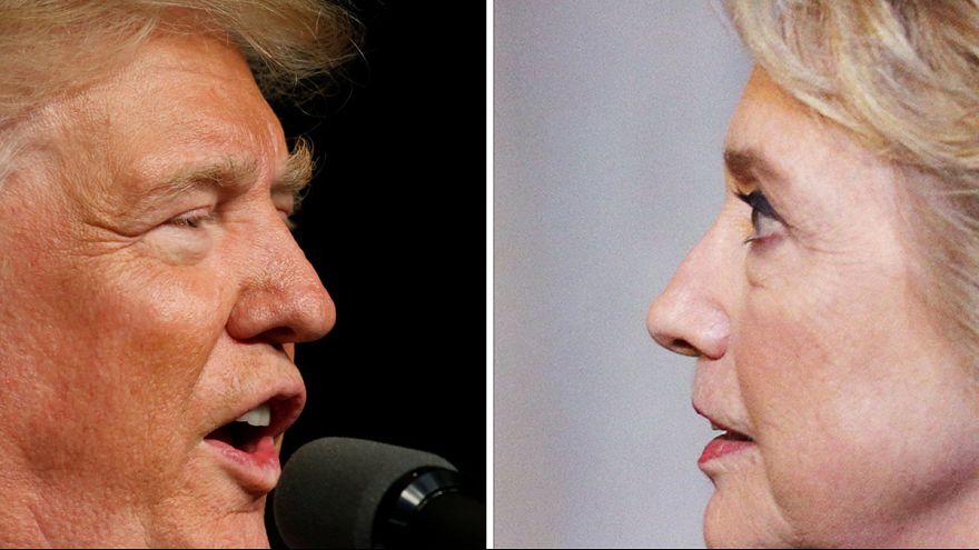 التهديدات الأمنية تخيم على حملة الانتخابات الرئاسية الأمريكية