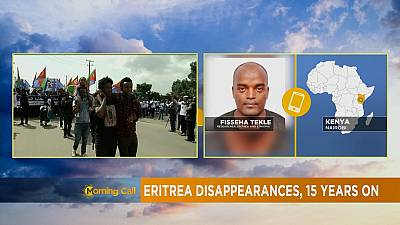 Érythrée : 15 ans après les disparitions [The Morning Call]