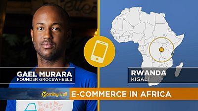 L'E-commerce en Afrique [The Morning Call]