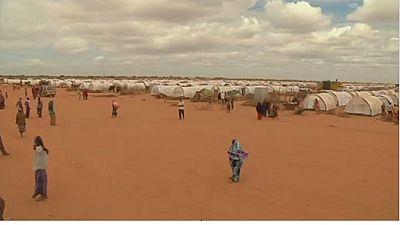 KENYA : DES RÉFUGIÉS SOMALIENS INQUIETS