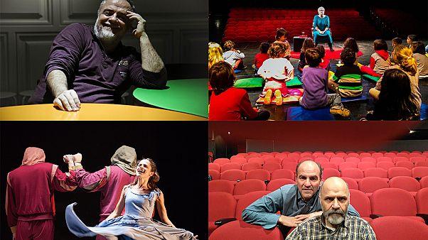 Θέατρο Πόρτα: Επανεκκίνηση με νέα πρόσωπα και συμπυκνωμένο ρεπερτόριο