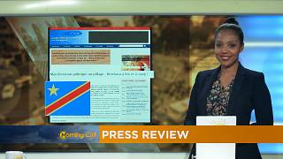 Press Review of September 20, 2016 [The Morning Call]