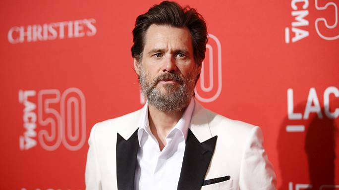 Actor Jim Carrey sued over the death of former girlfriend