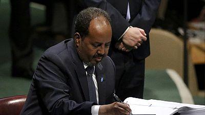 Somalie : Al-Shabaab menace les prochaines élections