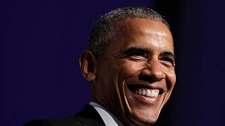 "[Vidéo] ONU : Barack Obama met en garde contre ""un populisme grossier"""
