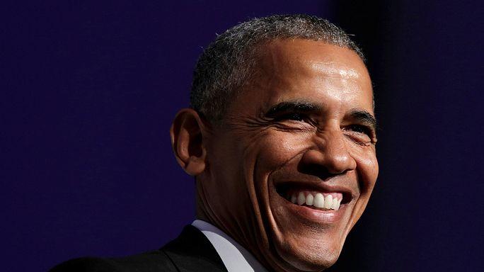 Video: Obama denuncia acusa a Rusia de abusar de su fuerza y critica el alza de populismo