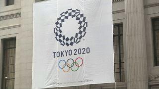 Tokio se empapa de espíritu olímpico