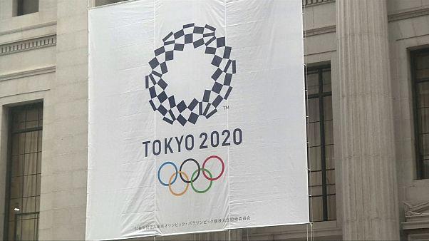 Τόκιο 2020: Έτοιμες ακόμη και οι διαφημιστικές αφίσες των Αγώνων