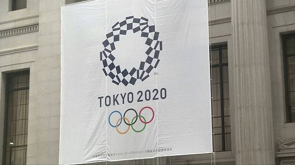 Olimpia - Tokió készül