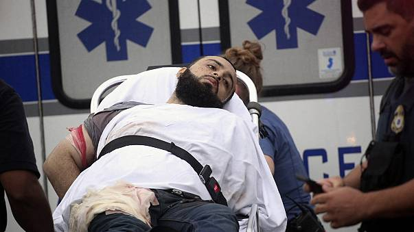 ¿Actuó solo el presunto responsable de los ataques de Nueva York y Nueva Jersey?