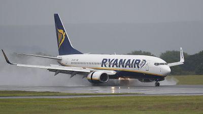 """Ryanair: """"Keine Antwort von griechischen Ministern"""""""