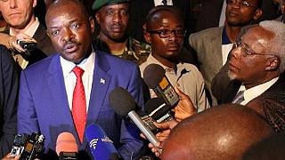 Travel ban and assets freeze: has the EU renewed sanctions on Burundi?