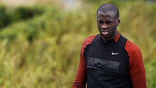 Yaya Touré abandona o futebol internacional
