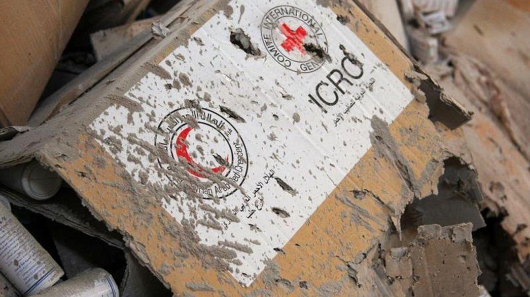 ABD ve Rusya Suriye'de ateşkesin devamı için aynı masada