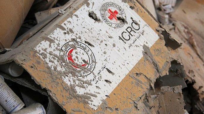 Talán tényleg lőttek a szíriai tűzszünetnek
