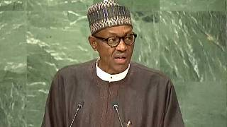 Nigeria is broken and affected by economic downturn – Buhari tells UN
