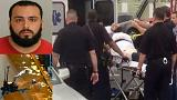Attentati Usa, Rahami accusato d'uso d'armi di distruzione di massa
