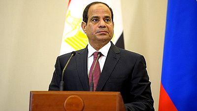 Le président égyptien lance un appel à Israël depuis la tribune de l'ONU