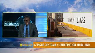 Central Africa : economic integration [Business segment]