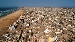 Sénégal : un mort et plus de 40 blessés dans une mutinerie à la principale prison de Dakar