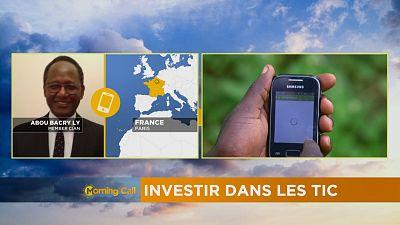 Investir dans les TIC [Grand Angle]
