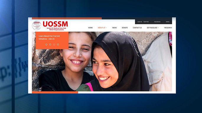 Siria: bombardato un centro medico