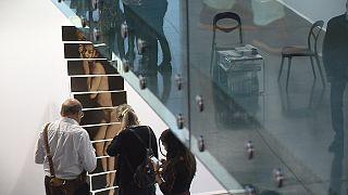 Irány a lyoni fotográfiai vásár! - Photo Docks