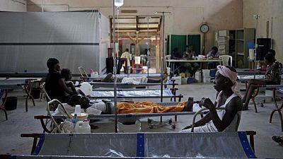 Centrafrique : le choléra aux portes de Bangui