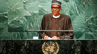 U.N General Assembly: African leaders Buhari, Al-Sisi take stage
