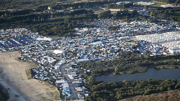 A világ népességének egy százaléka menekültként él