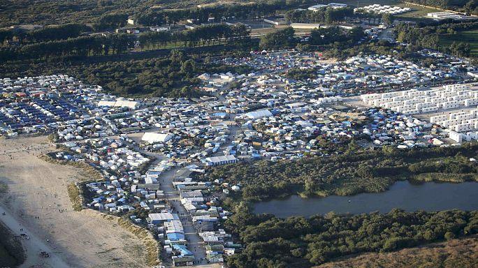 اللاجئون في العالم يمثلون واحد بالمئة من إجمالي سكان الكرة الأرضية.
