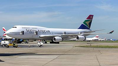 S. African Paralympian accepts apology after 'disrespect' from national airline