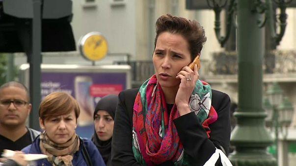 В ЕС отменяют плату за роуминг мобильной связи