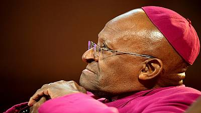 Archbishop Desmond Tutu responding well to medication