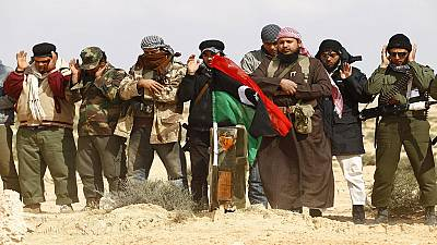 Libya's recent kidnapping linked to Al-Qaeda