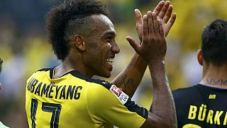 Aubameyang reveals how PSG failed to sign him in the summer