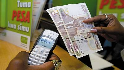 Mobile banking hailed as a key driver for financial inclusion in Africa